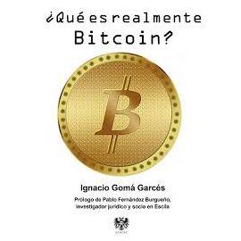 Qué es Realmente el Bitcoin?