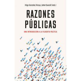 Razones Públicas. Una Introducción a la filosofía política