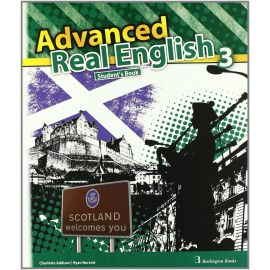 Advanced Real English 3. Student's Book