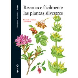 Reconoce fácilmente las plantas silvestres