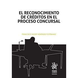 Reconocimiento de Créditos en el Proceso Concursal