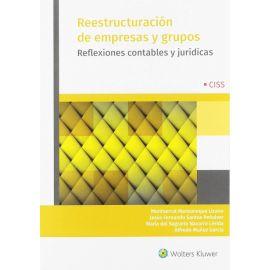 Reestructuración de Empresas y Grupos
