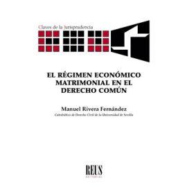 Régimen económico matrimonial en el derecho común