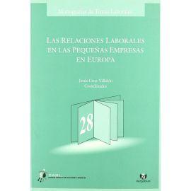 Relaciones Laborales en las Pequeñas Empresas en Europa