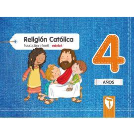 Religión 4 años