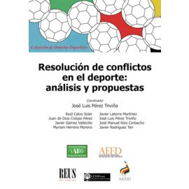 Resolución de conflictos en el deporte: análisis y propuestas