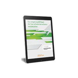 Ebook Responsabilidad de los Administradores Societarios