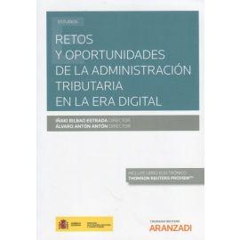 Retos y oportunidades de la Administración Tributaria en la era digital