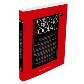 Revista de Derecho Social, 90