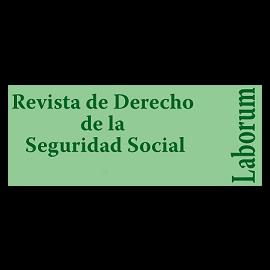 Revista de Derecho de la Seguridad Social 2015.                                                      Nº 2, 3, 4 y 5