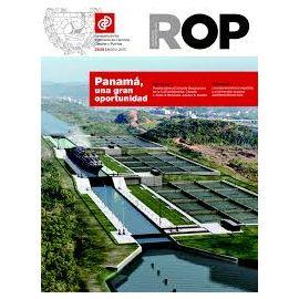 Revista de Obras Públicas 2019