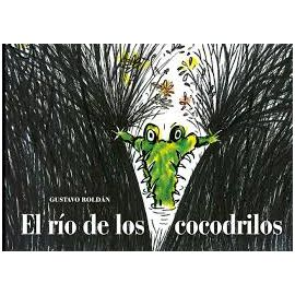 Río de los cocodrilos