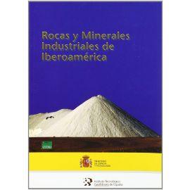 Rocas y Minerales Industriales de Iberoamérica.
