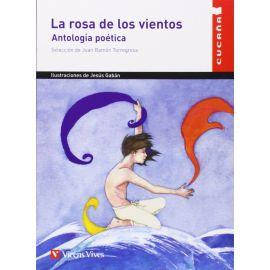Rosa de los vientos. Antología poética