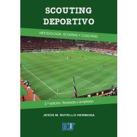 Scouting Deportivo 2017 Metodología, Scouting y Coaching