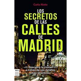 Secretos de las calles de Madrid