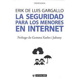 Seguridad para los menores en Internet