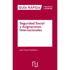 Seguridad Social y asignaciones internacionales