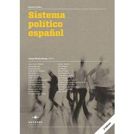 Sistema Político Español 2018