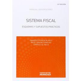 Sistema fiscal 2014. Esquemas y supuestos prácticos