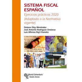 Sistema Fiscal Español 2021
