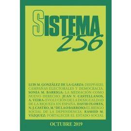 Sistema. Revista de Ciencias Sociales 2020
