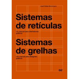 Sistemas de Retículas. Un manual para Diseñadores Gráficos