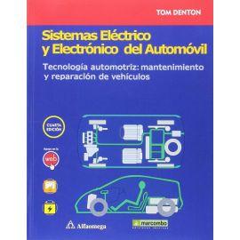 Sistemas eléctrico y electrónico del automóvil