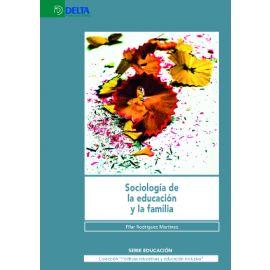 Sociología de la educación y la familia