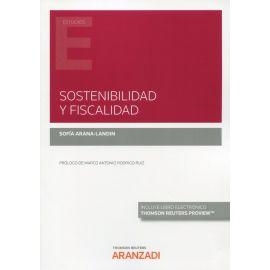 Sostenibilidad y fiscalidad
