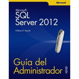 SQL Server 2012. Guía del Administrador