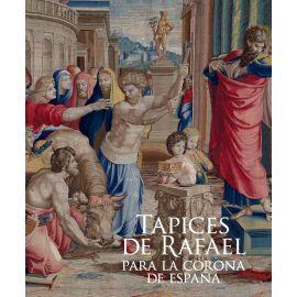 Tapices de Rafael para la Corona de España