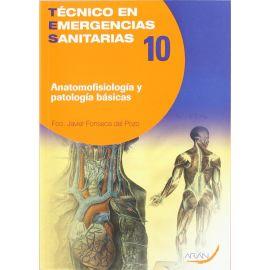 Anatomofisiología y Patología Básicas, Tomo 10
