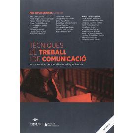 Tècniques de Treball i Comunicació 2017