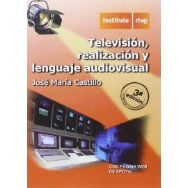 Televisión, realización y lenguaje audivisual