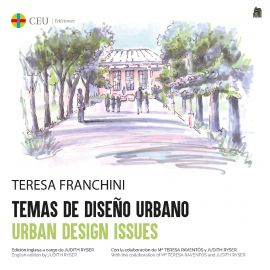 Temas de diseño urbano. (Urban design issues)