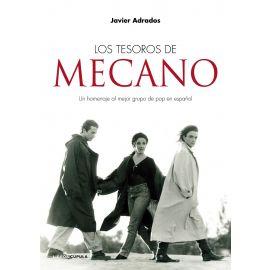 Tesoros de Mecano