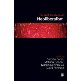 Sage Handbook of Neoliberalism