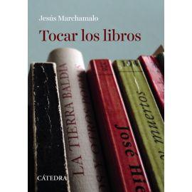Tocar los libros