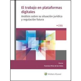 El Trabajo en Plataformas Digitales