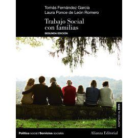 Trabajo Social con familias. Tomás Fernández García