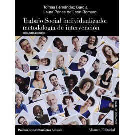 Trabajo Social individualizado: metodología de intervención. Alianza