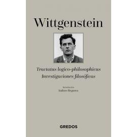 Tractatus Lógico-Philosophicus. Investigaciones Filosóficas