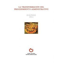 Transformación del Procedimiento Administrativo. (Inglés-Español/Español- Inglés)