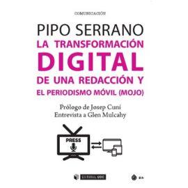Transformación digital de una redacción y el periodismo móvi
