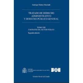 Tratado de Derecho Administrativo, 14 Tomos OBRA COMPLETA, y Derecho Público General