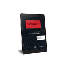E-book Tratado de Derecho Administrativo Tomo IV. Urbanismo y ordenación del territorio, Derecho administrativo Europeo y Derecho administrativo económico
