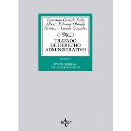 Tratado de Derecho Administrativo, I. 2010