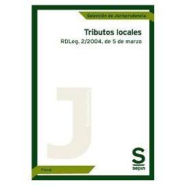 Tributos locales. RDLeg. 2/20045, de 5 de marzo