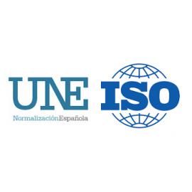 UNE-EN ISO 19157:2014. Información geográfica. Calidad de datos